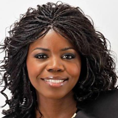 Maureen Muke Epie